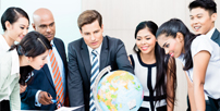 Executing a Global Sourcing Strategy
