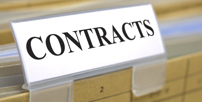 Supply Management Contract Writing