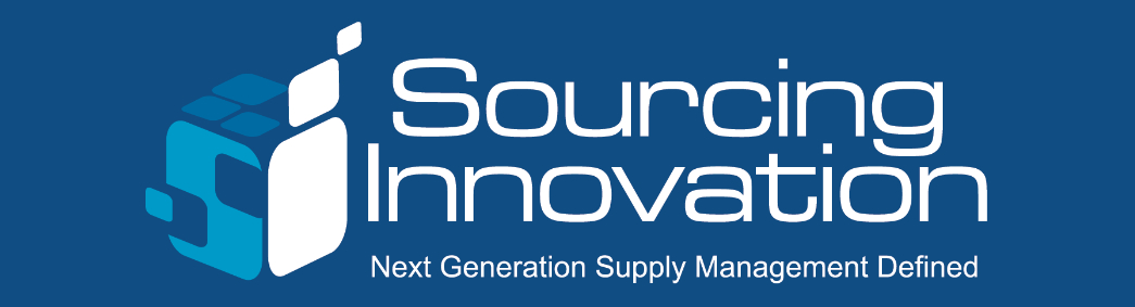 logo of Sourcing Innovation