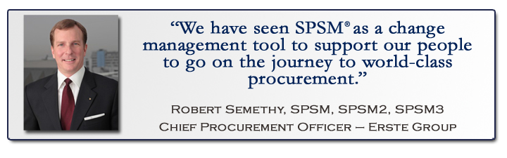 Catherine Shaw shares how Procurement Training from the NLPA made a positive impact on her career.