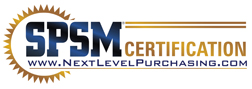 SPSM Procurement Training Certification