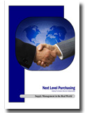 Purchasing Certification eBook