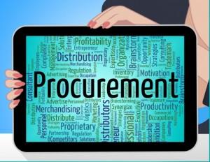 future of procurement technology
