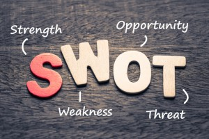 SWOT Analysis for Procurement