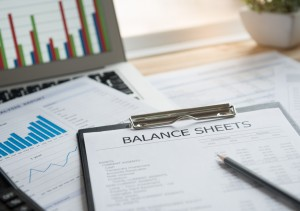 The impact of Inventory on the Balance Sheet